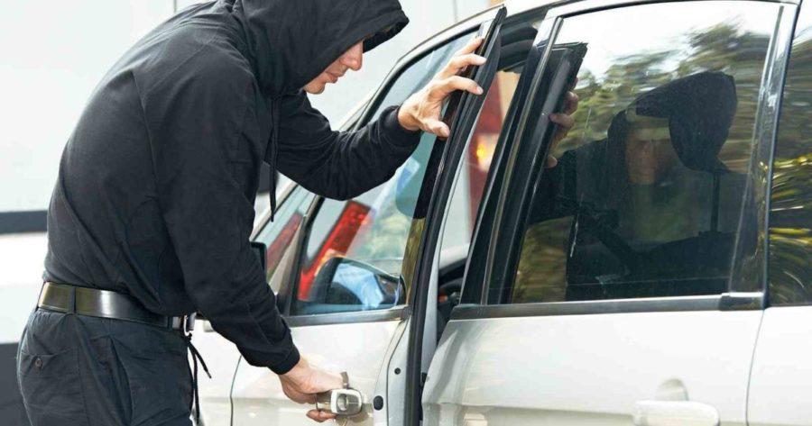 Актуальные рейтинги самых угоняемых авто на 2019 год