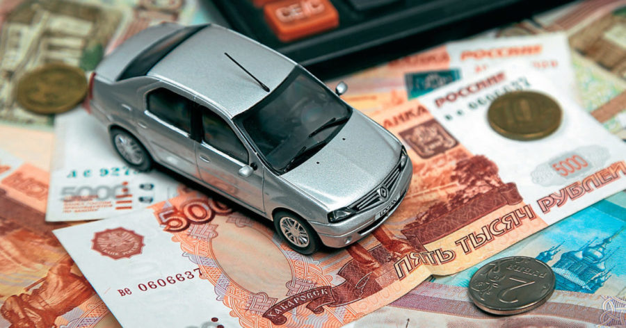 Возврат налогового вычета при покупке автомобиля