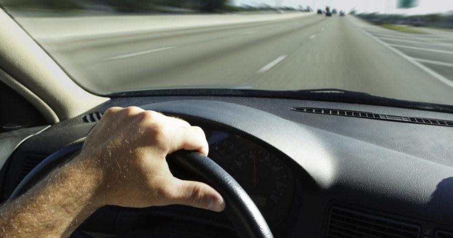 Новое ограничение скорости могут ввести в РФ