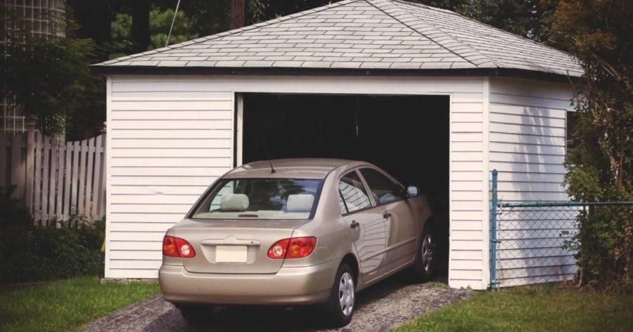 Какая средняя стоимость оформления гаража в собственность в 2019 году