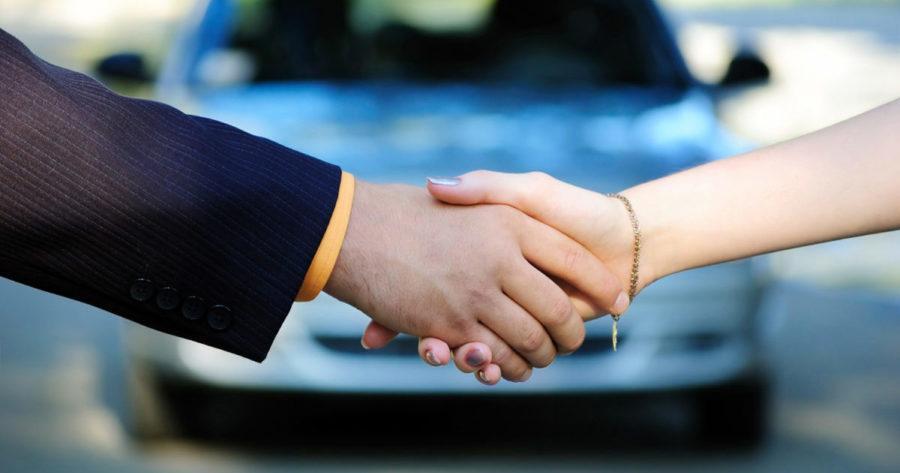 Оформление купли-продажи автомобиля по новым правилам 2020