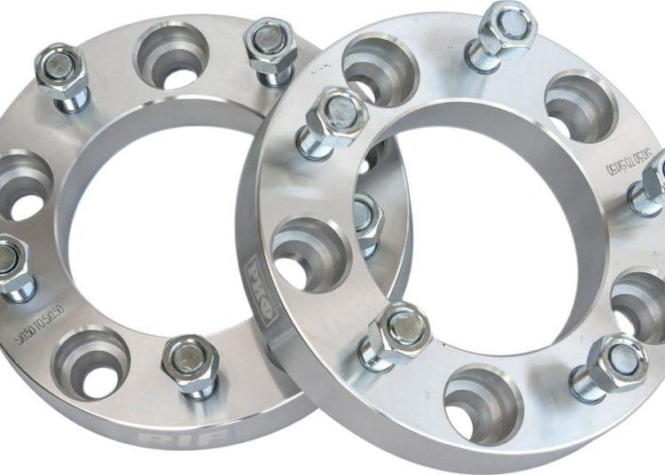 Алюминиевые проставки