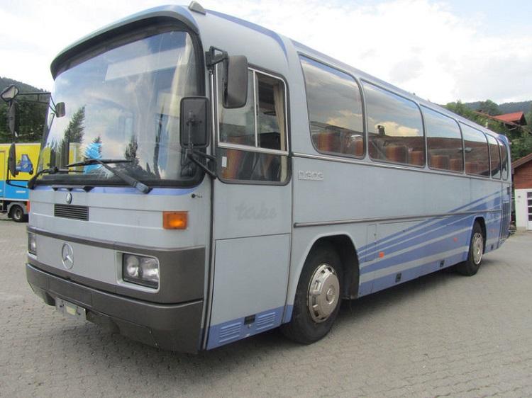 Туристический Mercedes-Benz O303