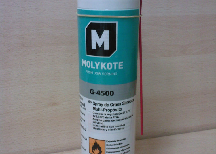 Molykote Liquid Grease G-4500