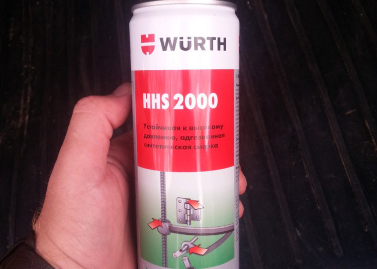 Wurth HHS-2000
