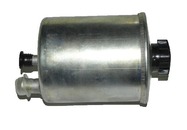 Металлический бачок гидроусилителя