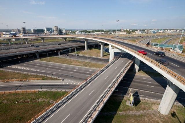 Пересечение мостов