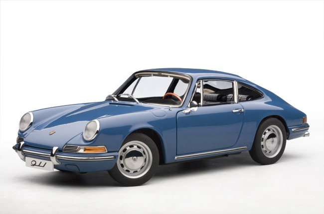 Porsche 911 20 века