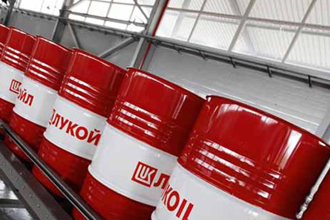 Моторное масло Лукойл-ЛЛК-Интернешнл