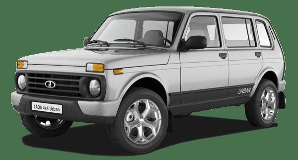 Lada 4×4 Urban