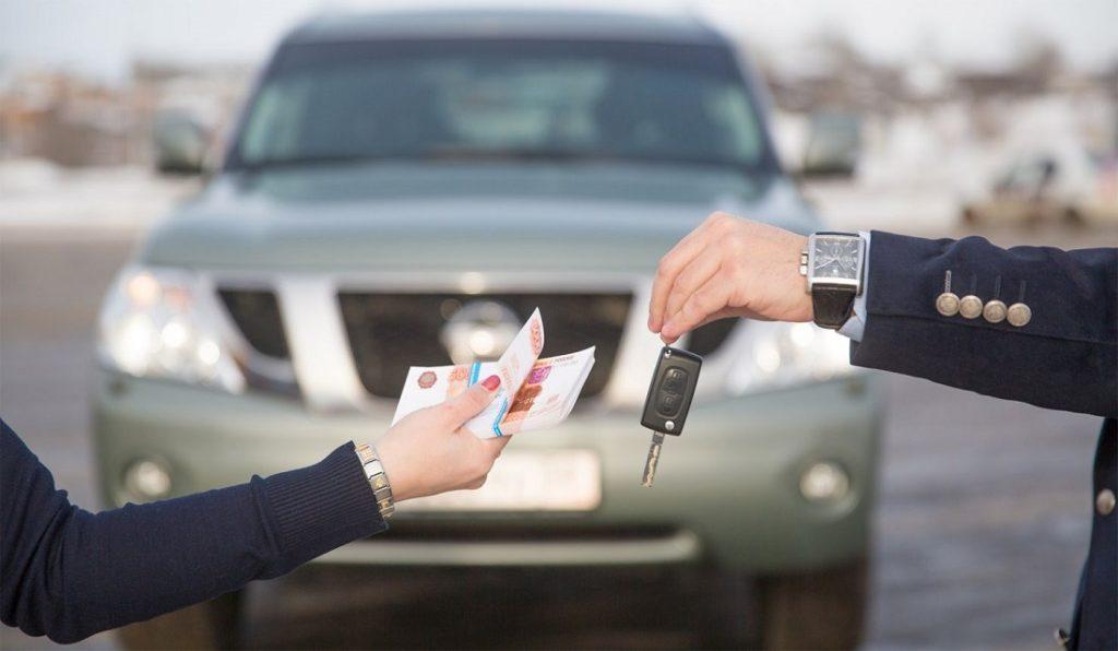 сколько стоит арендовать авто