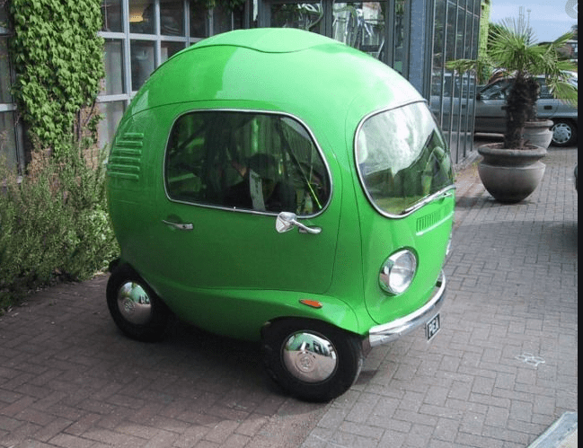 Volkswagen Nano