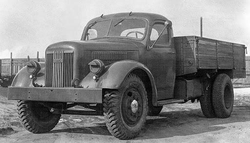 ЗИС-150 1947 года