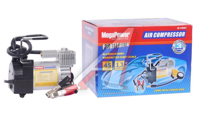 Компрессор Megapower M-10001