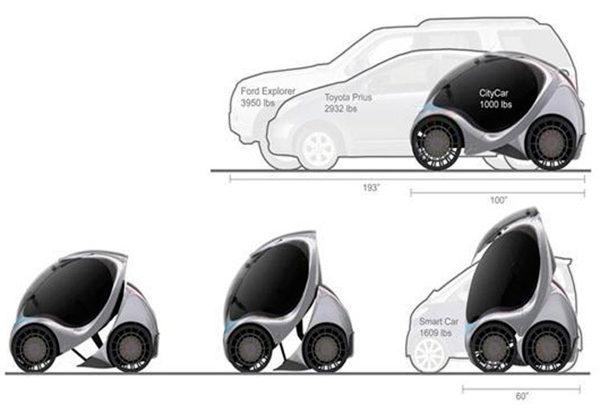Патент раскладного авто Hyundai