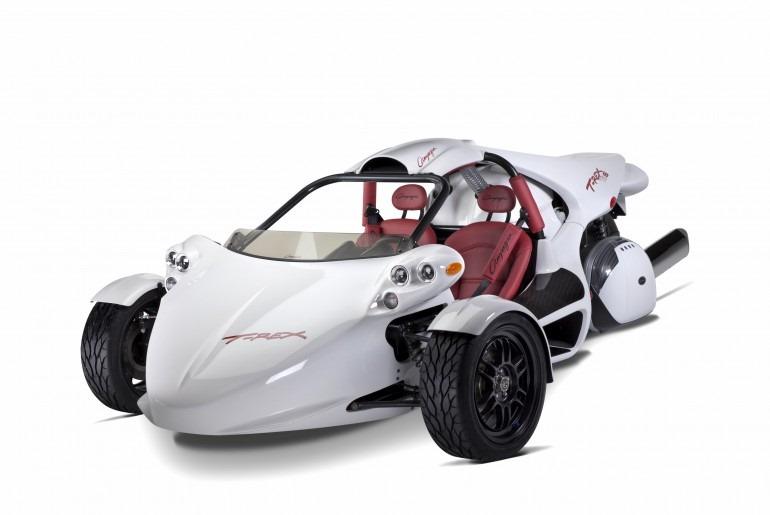 Автоцикл T-REX 16S