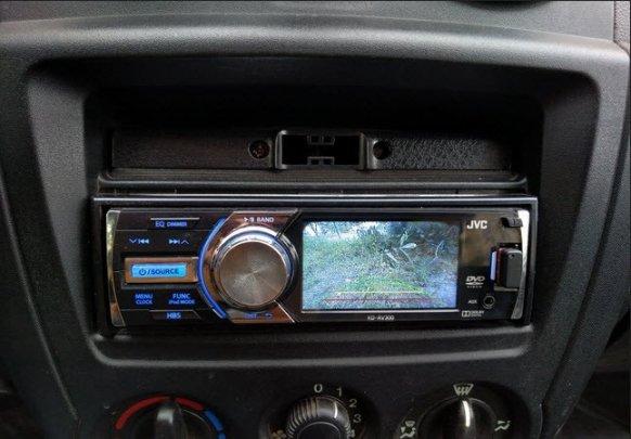 Мультимедиа в авто