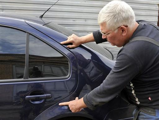 Оценка кузовного ремонта
