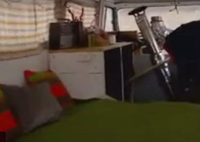 Кровать в ЕрАЗ