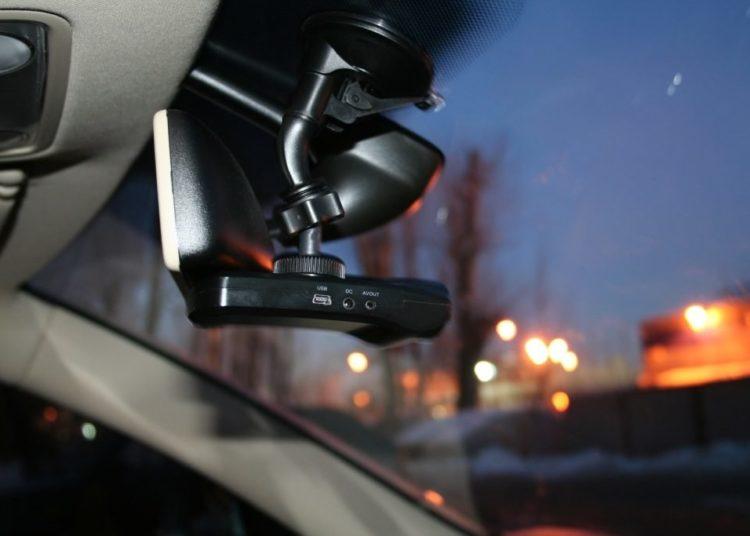 Видеофиксация из авто