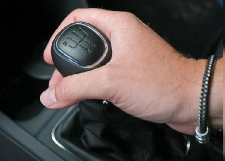 Переключение передач в авто