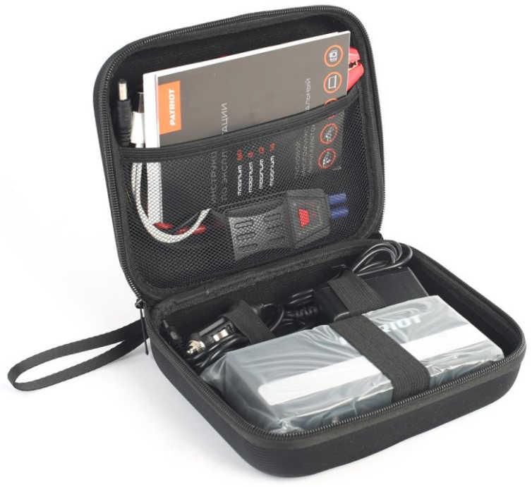 Пуско-зарядное устройство Patriot MAGNUM
