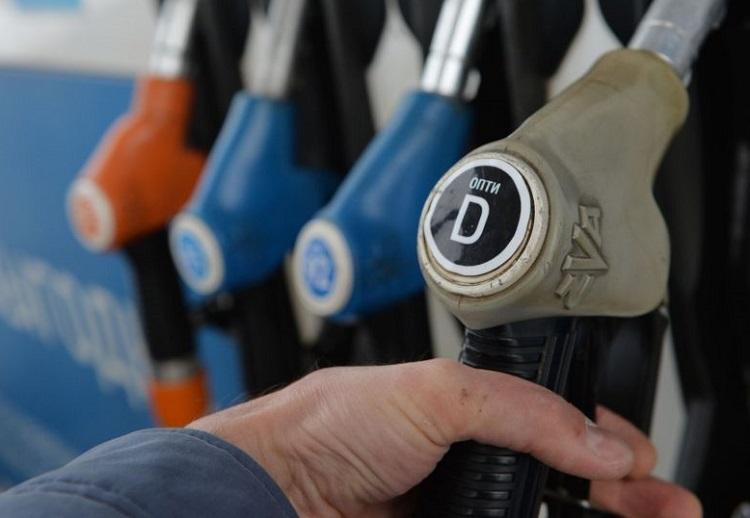 Пистолеты для запрвки бензином и дизтопливом
