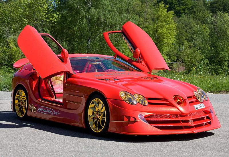 2011-Mercedes-benz-slr-mclaren-999-red-gold-dream-ueli-anliker
